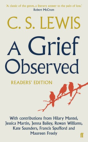 A Grief Observed - Readers' Edition