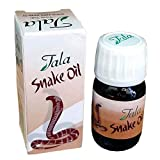 Baldness will disappear with Tala Snake ...