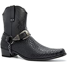 London Footwear - Botas de para hombre Clint