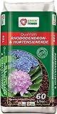 GREEN TOWER Rhododendron- Hortensienerde 60L