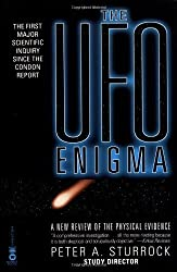 The UFO Enigma: A New Review of the Physical Evidence by Peter A. Sturrock (2000-09-01)