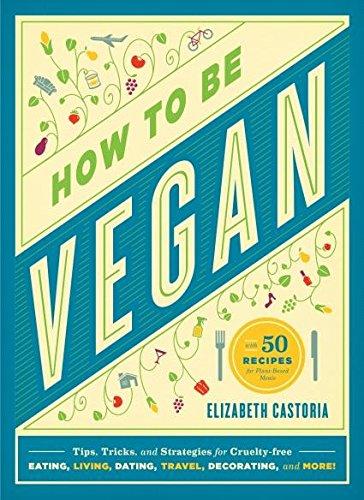 How to be Vegan