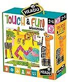 Headu Montessori Touch & Fun