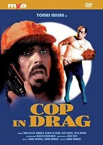 Cop in Drag [DVD] [1984] [Region 1] [US Import] [NTSC]