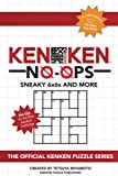 Kenken No-Ops: Sneaky 6x6s and More