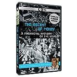 Ascent Of Money: Financial History Of The World [Edizione: Stati Uniti]