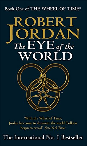 The Eye Of The World: Book 1 of the Wheel of Time: 1/12