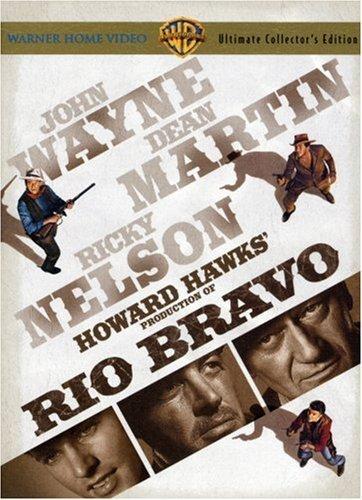 Rio Bravo [DVD] [1959] [Region 1] [US Import] [NTSC]