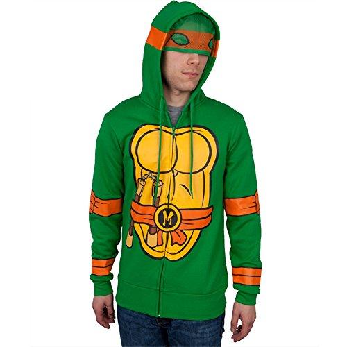 Teenage Mutant Ninja Turtles-Michelangelo