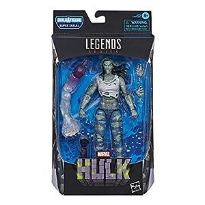 Marvel-Hasbro Legends Series-Figura de acción Coleccionable (15 cm) E8118