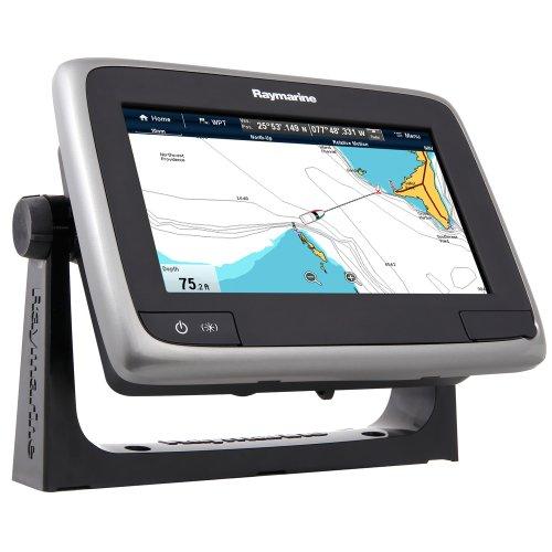 Raymarine e70166-Serie LNC a A75WiFi scheda di display multifunzione touch