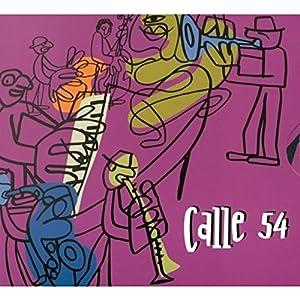 """Afficher """"Calle 54"""""""