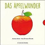 Das Apfelwunder: ab 24 Monaten