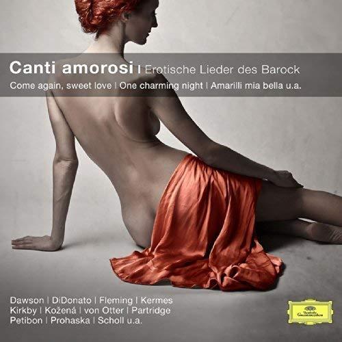 Canti Amorosi - Erotische Lieder des Barock (CC)