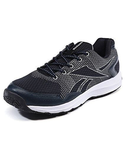 5. Reebok Men's Performer 2.0 Lp Multi-Color Running Shoes