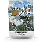 Taste Of The Wild pienso para cachorros con Salmon ahumado 2 kg Pacific stream puppy
