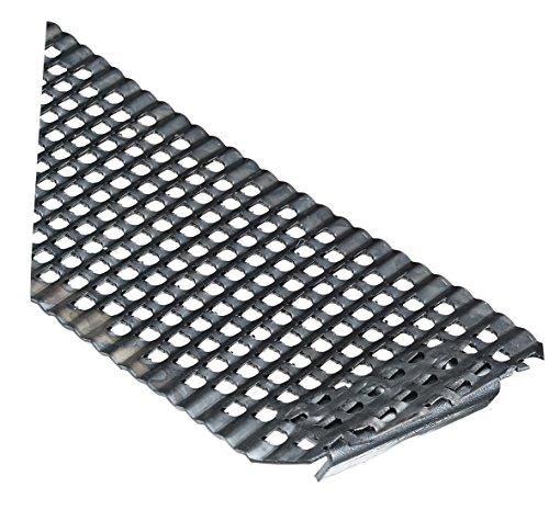 Stanley Surform Ersatzblatt (fein, für 21-295/21-296/21-122/21-103, 250 mm Länge, 42 mm Breite) 5-21-393