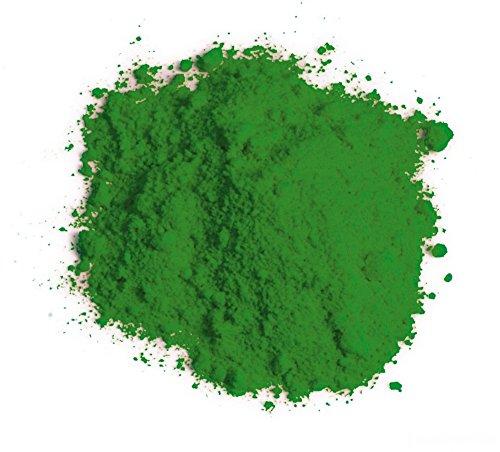 Colorant vert hydrosoluble 5 g - La boutique des pâtissiers