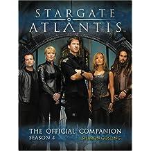 Stargate Atlantis: The Official Companion Season 4