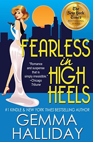 Fearless in High Heels (High Heels Mysteries #6): a Humorous ...