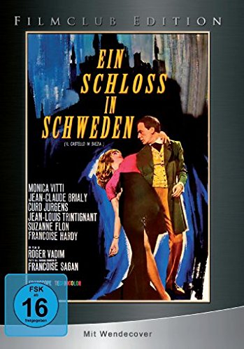 Bild von Ein Schloss in Schweden - Filmclub Edition 31 [Limited Edition]