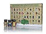 Various Distilleries - Drinks By The Dram That Boutique-y Whisky Company Advent Calendar (2018 Themed Edition) - Whisky