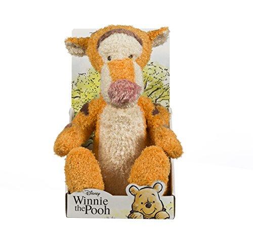 Posh Paws 37126Winnie The Pooh–Tigger 25cm Plüschtiere, Orange