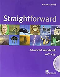 Straightforward Advanced: Workbook + Key Pack by Roy Norris (2007-01-31)