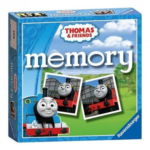 Ravensburger Enfants Memory® Match | Thomas et ses Amis | Thomas & Friends