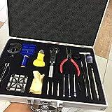 GaLon Uhrmacher-Kits High-End-Practical Watch Repair Tools Öffnen Sie die hintere Abdeckung Entfernen Sie den Riemen