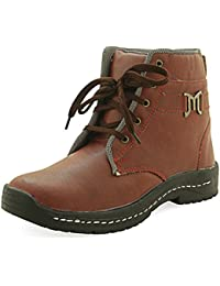 FBT Men's 15850 Ankle Casual Boots