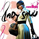 Songtexte von Lady Saw - Walk Out
