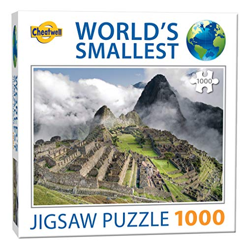 Buffalo Games SG/_B00799Q03Q/_US Worlds Most Difficult Jigsaw Puzzle  Cats Edition  Double Sided 529..