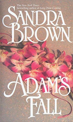 Adam's Fall (Mason Sisters, Band 2)