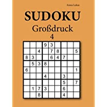 Sudoku Großdruck 4