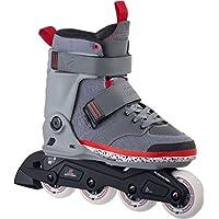 eb6f5478384f6e K2 adulti Inline Skate Midtown Gray, Grigio, Unisex, Inline Skate Midtown  Gray,