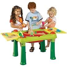 Keter - Kinder Spieltisch Sand and Water