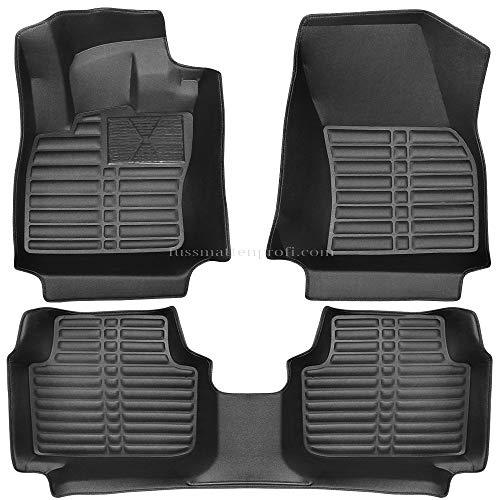 Preisvergleich Produktbild Seat Tarraco Fußmatten Set Baujahr ab 2018