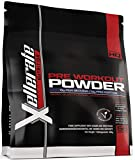 Pre Workout Powder Supplement 450g | 56 Servings Berry Blast with Creatine, Beta-Alanine