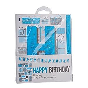 Neviti 674483feliz cumpleaños Bunting