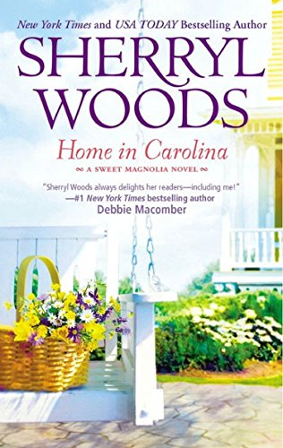 Home In Carolina (Sweet Magnolias, Book 5)