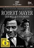 Robert Mayer - Der Arzt aus Heilbronn (DEFA Filmjuwelen / DDR) [Alemania] [DVD]