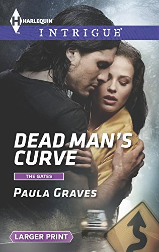 Dead Man's Curve (Harlequin Intrigue: The Gates, Band 1517)