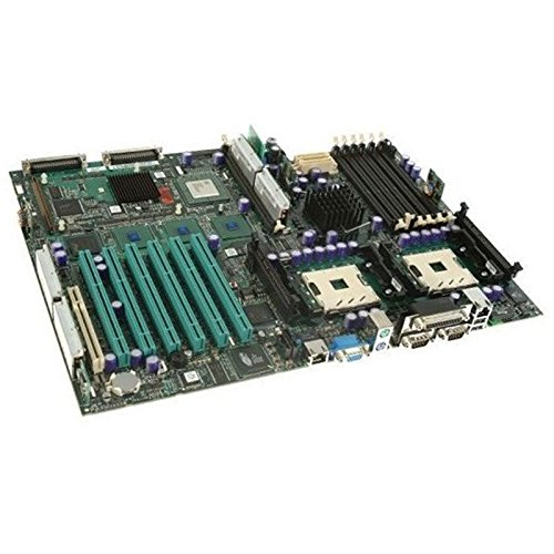 Poweredge Server-mainboards Motherboard (Dell Mainboard 2600 01h634 1h634 Server PowerEdge Motherboard)