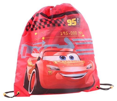 Disney 760-818744cm Cars Erfahrung, Turnbeutel
