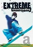 Extreme Snowboarding [Reino Unido] [DVD]