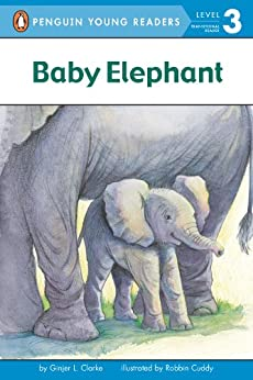 Descarga gratuita Baby Elephant (Penguin Young Readers, Level 3) Epub