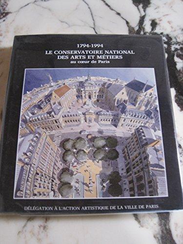 Le conservatoire national des arts et mtiers au coeur de Paris