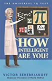 How Intelligent Are You? The Universal IQ Tests