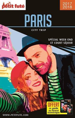 Paris : Spécial week-end et court séjour